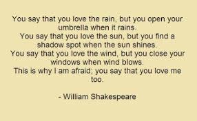 Love Quotes William Shakespeare | Best Images Quotes