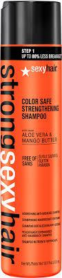 SEXY HAIR <b>Шампунь для прочности волос</b> / Strong 300 мл купить ...