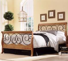 camelot metal bedroom collection