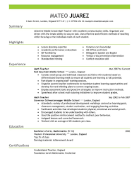 great teacher resumes best resume and all letter for cv great teacher resumes teacher resumes best sample resume teacher resume example education sample resumes livecareer