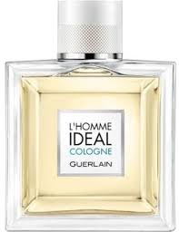 <b>Guerlain L'Homme Ideal Cologne</b> Eau de Cologne 50ml in duty-free ...