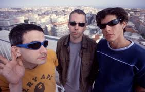 <b>Beastie Boys to</b> celebrate 30th anniversary of 'Paul's Boutique' with ...