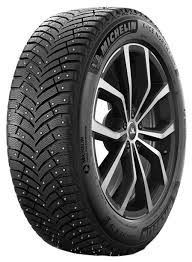 <b>Автомобильная шина MICHELIN</b> X-Ice North 4 SUV зимняя ...