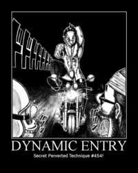 Dynamic Entry: Image Gallery (Sorted by Views) | Know Your Meme via Relatably.com