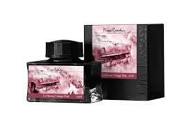 <b>Флакон чернил CITY FANTASY</b> La Havana Vintage Pink (50 мл ...