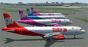 Image result for go air pics