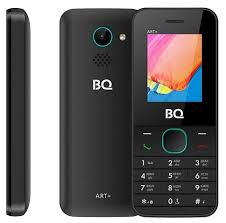 <b>Телефон BQ</b> 1806 ART+ — купить по выгодной цене на Яндекс ...