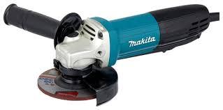 УШМ <b>Makita GA4534</b>, 720 Вт, 115 мм — купить по выгодной цене ...