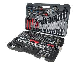 <b>Набор инструментов JTC</b> 145 предметов <b>JTC</b>-H145C - цена ...