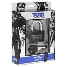 Характеристики модели <b>Tom of Finland Замок</b> для BDSM ...