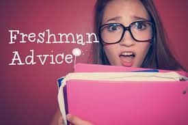 freshman advice my experience  freshman advice my experience9825