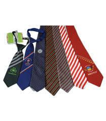 <b>Customized Neckties</b>, <b>Neckties</b>   Sector-4, Noida   Mirleder Hides ...