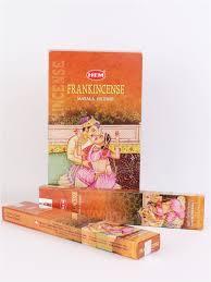 Благовония HEM, <b>Frankincense</b> (<b>Ладан</b>), HEM, 15 гр. HEM ...