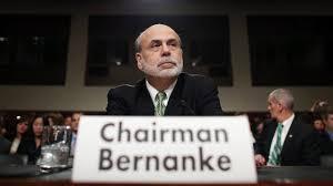 Image result for Ben Bernanke
