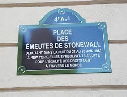 Place des Émeutes-de-<b>Stonewall</b> - Wikipedia