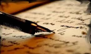 scrivere poesia