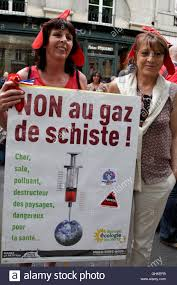women wearing phrygian caps from the french revolution hold stock photo women wearing phrygian caps from the french revolution hold placards no to gas shale during a demonstration against the exploitation of