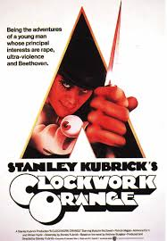 directed viewing exhaustive social commentary of ldquo a clockwork a clockwork orange 1971 the
