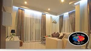 ambient lighting design repair installation services in millbrae ca ambient lighting