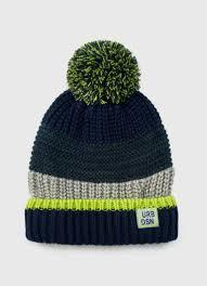 Вязаная <b>шапка для мальчиков</b> (BH7V83-68) купить за 599 руб. в ...