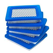 HOODELL 5 Pack 491588s Air Filter, Compatible for ... - Amazon.com
