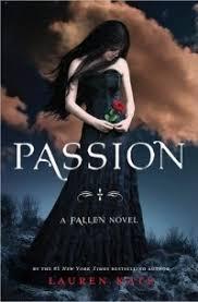 Отзывы о книге <b>Passion</b>  <b>Страсть</b>