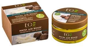 <b>ECO Laboratorie Маска для волос</b> Активизирует рост волос ...
