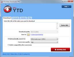 YouTube Downloader Free