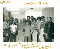 <b>24 Carat Black</b> | Discography | Discogs