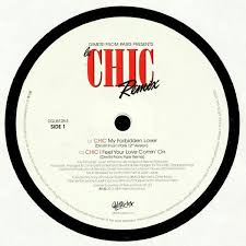 Dimitri From Paris - Le <b>Chic</b> Remix (2019, <b>180</b> Gram, Vinyl) | Discogs