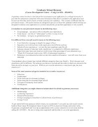 resume objective for computer science graduate work plan resume objective for computer science graduate