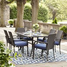 hometrends Tuscany 7-<b>Piece</b> Dining <b>Set</b> | Walmart Canada