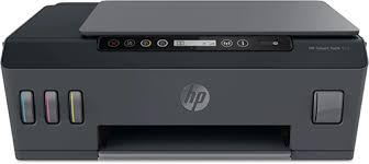 Купить многофункциональное устройство (<b>МФУ</b>) <b>HP Smart Tank</b> ...