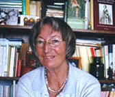 Portrait of <b>Hannelore Hinz</b> För Besäukers ut de wiede Welt treck ick de <b>...</b> - s-hanne1