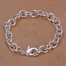 Hot sales <b>silver</b>-plated bracelet for women high <b>quality</b> fashion ...