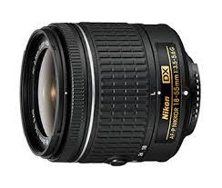 <b>AF</b>-<b>P DX NIKKOR</b> 18-55mm f/3.5-5.6G | <b>Объектив</b> | <b>Nikon</b> 18-55mm