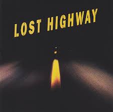 Lost Highway (<b>саундтрек</b>) — Википедия