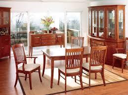 amish dining room furniture amish breakfast nook set