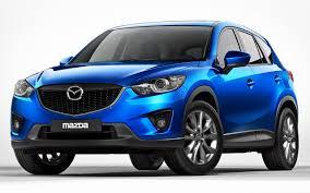 <b>Mazda</b> CX‑5 2012–2017 — все неисправности — журнал За рулем