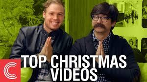 The Top Christmas Videos of Studio C - YouTube