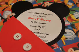 mickey mouse invitation templates invitation mickey mouse you can use the same template for minnie mouse invitations just
