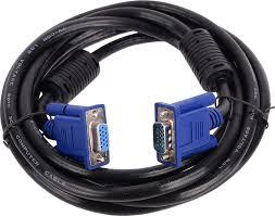 <b>Кабель удлинительный SVGA</b> (<b>15m/15f</b>) 3m 2 фильтра TV-COM ...