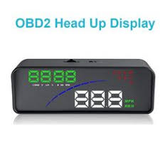 <b>GEYIREN 2018</b> A500 HUD Car Overspeed Alarm Water ...