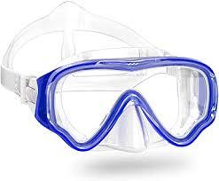 Amazon.com : WACOOL Kids Snorkeling <b>Diving Scuba Swim</b> ...