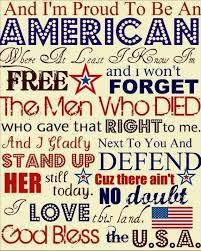 images about Heroes on Pinterest And I     m proud to be an American where at least I know I     m free  and I won     t forget the men who died who gave that right to me