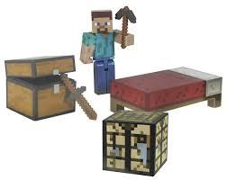 <b>Игровой набор</b> Jazwares <b>Minecraft</b> для выживания 16450 ...
