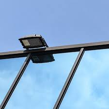 galileo aec luminaire for outdoor architectural and facade led lighting aec eco lighting