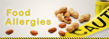 Image result for food allergy clipart