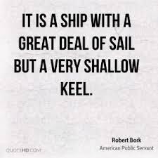 Robert Bork Quotes   QuoteHD via Relatably.com