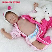 Wholesale 22 Inch <b>Reborn Dolls</b> Girls for Resale - Group Buy Cheap ...